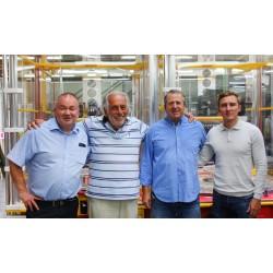 Richard Crompton Joins UDC Sales Team