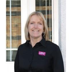 Liz Padgett Joins UDC