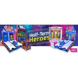 Half-Term Heroes