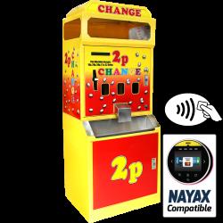 Maxi-3 Changer