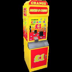 Mini 1 Changer