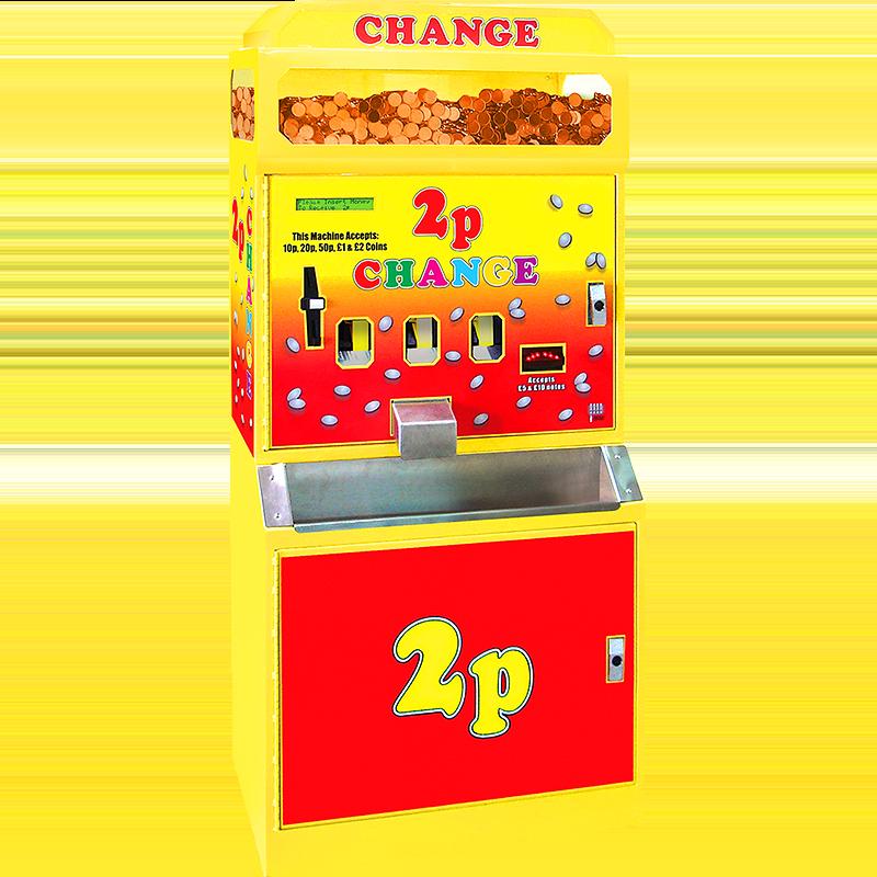 Maxi-3 Plus Changer