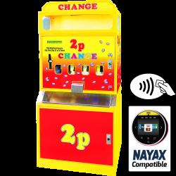 Maxi-4 Changer