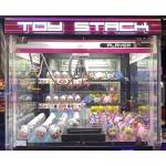 Toy Stack Crane