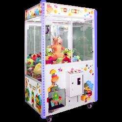 Toy City Crane