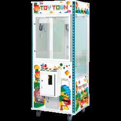 Toy Town Crane