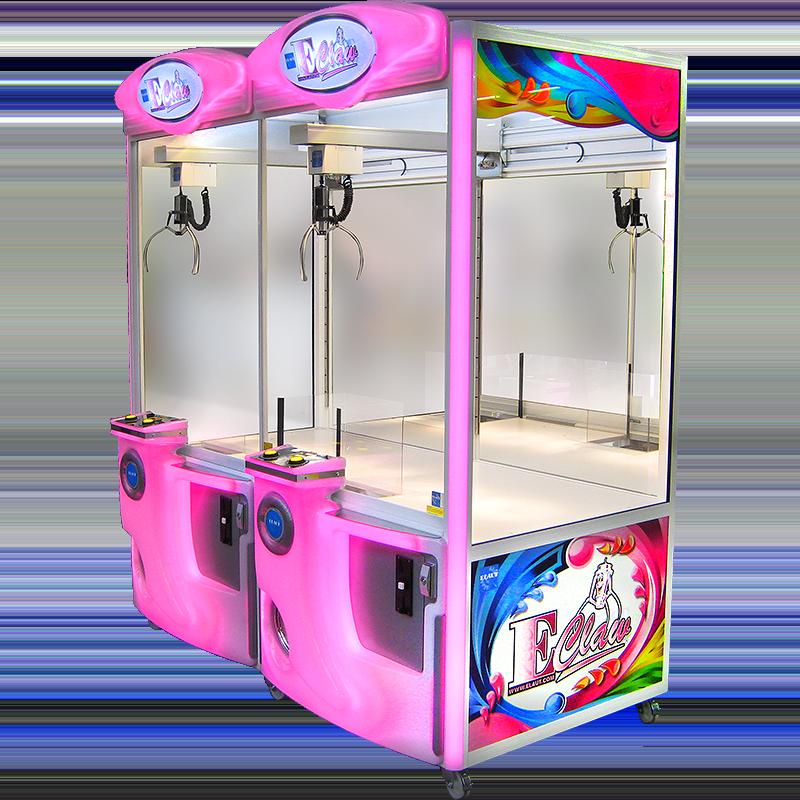 E-Claw 900 2 Player Crane