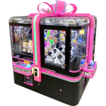 Toy Box MIDI Crane