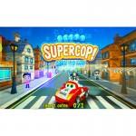 Super Cop Kiddie Ride