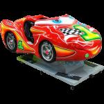 Storm Racer Car