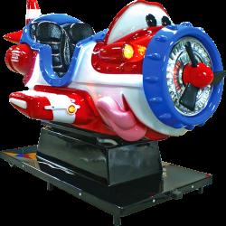 Turbo Prop Plane