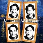 Van Gogh Workroom