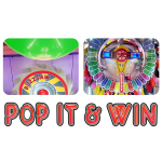 Pop It And Win