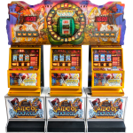 Game of Tickets 10p 3 Player