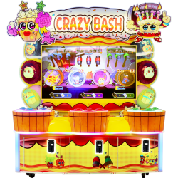 Crazy Bash