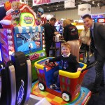 Funny Cart