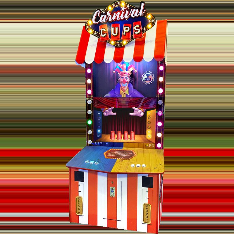 Carnival Cups