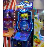 Space Warp 66