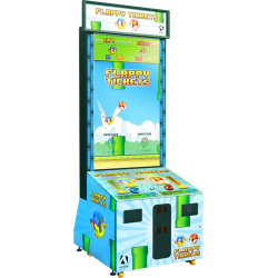 Flappy Tickets