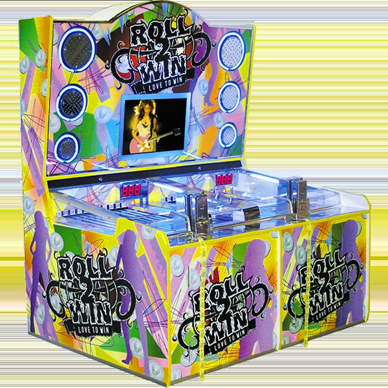 Roll-2-Win