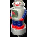 Robot Kiddie Ride
