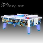 Arctic Air Hockey