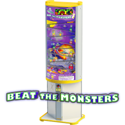 Beat The Monsters