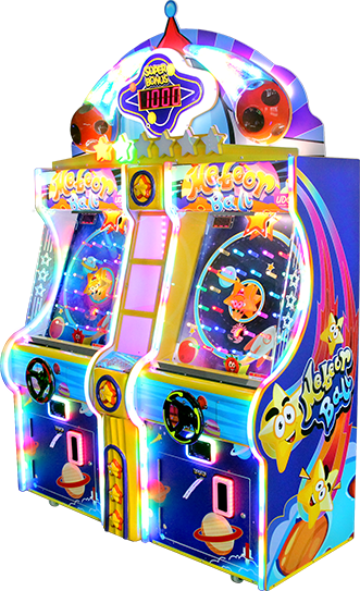 Meteor Ball Cabinet