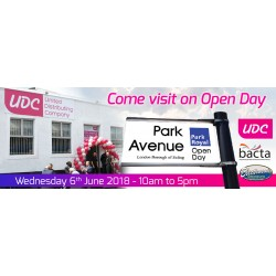 Park Avenue Open Day 2018