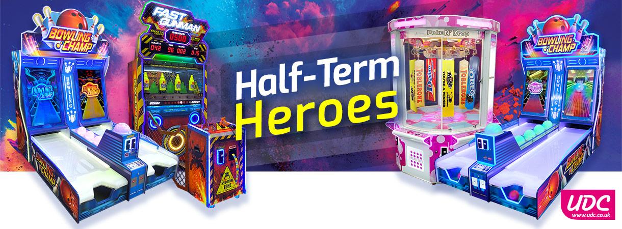 Half-Term Heroes 2021
